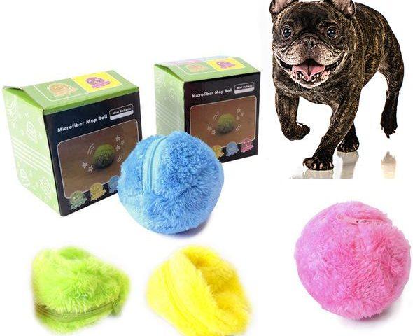 french bulldog toys
