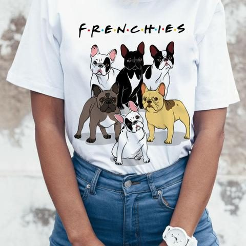 gift ideas for frenchie owners